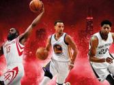 《NBA 2K16》生涯模式预告