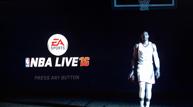 《NBA Live 16》爆笑BUG集锦