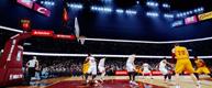 《NBA Live 16》DOMO版心得