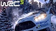 《WRC 5》PC正式版
