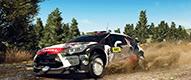 《WRC 5》PC键位操作