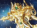 《圣斗士星矢:战士魂》童虎篇预告