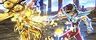 《圣斗士星矢:战士魂》PC配置