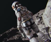 《月球任务》游戏壁纸