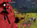 《RWBY:戮兽之蚀》PV