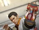 《如龙零:誓言之地》游戏视频