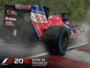 《F1 2016》游戏 摩纳哥100%