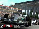 《F1 2016》巴库赛道试玩