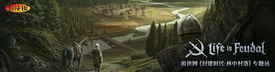 封建时代:林中村落
