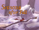 《秋后的季节》预告