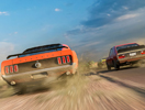 《极限竞速:地平线3》试玩