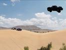 《极限竞速:地平线3》画质对比