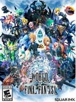 最终幻想世界
