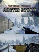 突袭部队:极地风暴