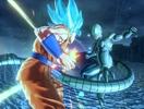 《龙珠:超宇宙2》VS漫画原著对比视频