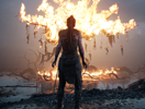 《地狱之刃:塞娜的献祭》发售预告