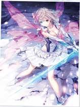 BLUE REFLECTION 幻舞少女之剑