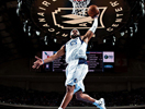 《NBA 2K18》真人预告