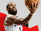《NBA 2K18》运球教学视频