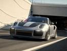 《极限竞速7》与《GT Sport》画面对比