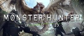 怪物獵人世界