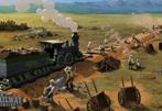 蒸汽火车步入黄金时代