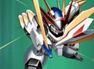 《超级机器人大战X》龙王丸全动作演示