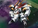 《超级机器人大战X》魔装机神预告PV