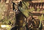 游戏战斗过程展示