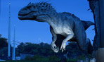 《侏罗纪世界:进化》超长实机演示