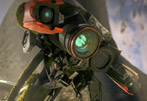 玩家扮演機器人
