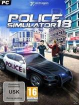 模拟警察18