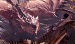 《怪物猎人世界》PC版新演示