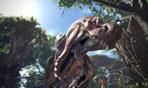 《怪物猎人世界》贝希摩斯2分57秒打法演示