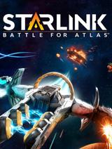 星链:决战阿特拉斯