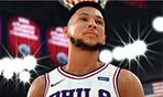 《NBA 2K19》西蒙斯游戏宣传片