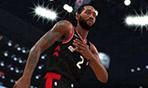 《NBA 2K19》实机演示
