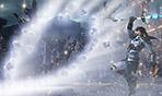 《无双大蛇3》切换连击系统演示