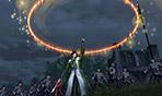 《无双大蛇3》合体神术视频演示