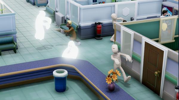 《双点医院》游戏特典视频展示