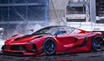 《极限竞速:地平线4》车辆自定义系统