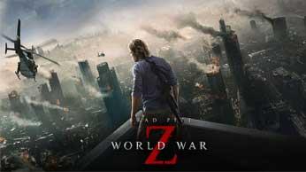 《僵尸世界大战》最新演示及截图公布