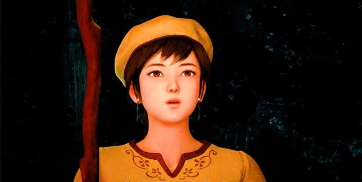 《莎木3》发售日期正式公布!全新预告片放出