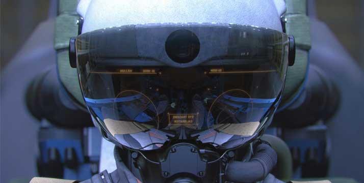 《皇牌空战7》发售日期公布!繁体中文版确认同步