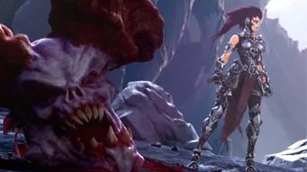 《暗黑血统3》超长流程演示大发极速快三规律 放出