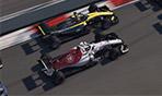 《F1 2018》资格赛演示