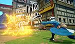 《火影忍者博人传:忍者先锋》攻防战宣传视频