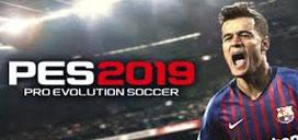 实况足球2019