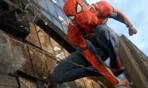《漫威蜘蛛侠》PS4 Pro VS PS4画面对比视频
