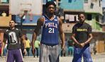 《NBA Live 19》游戏预告片